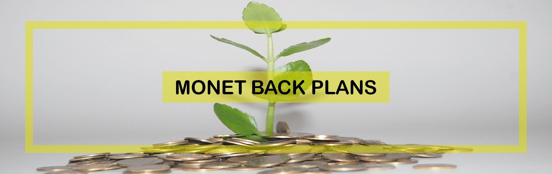 Money Back Plans